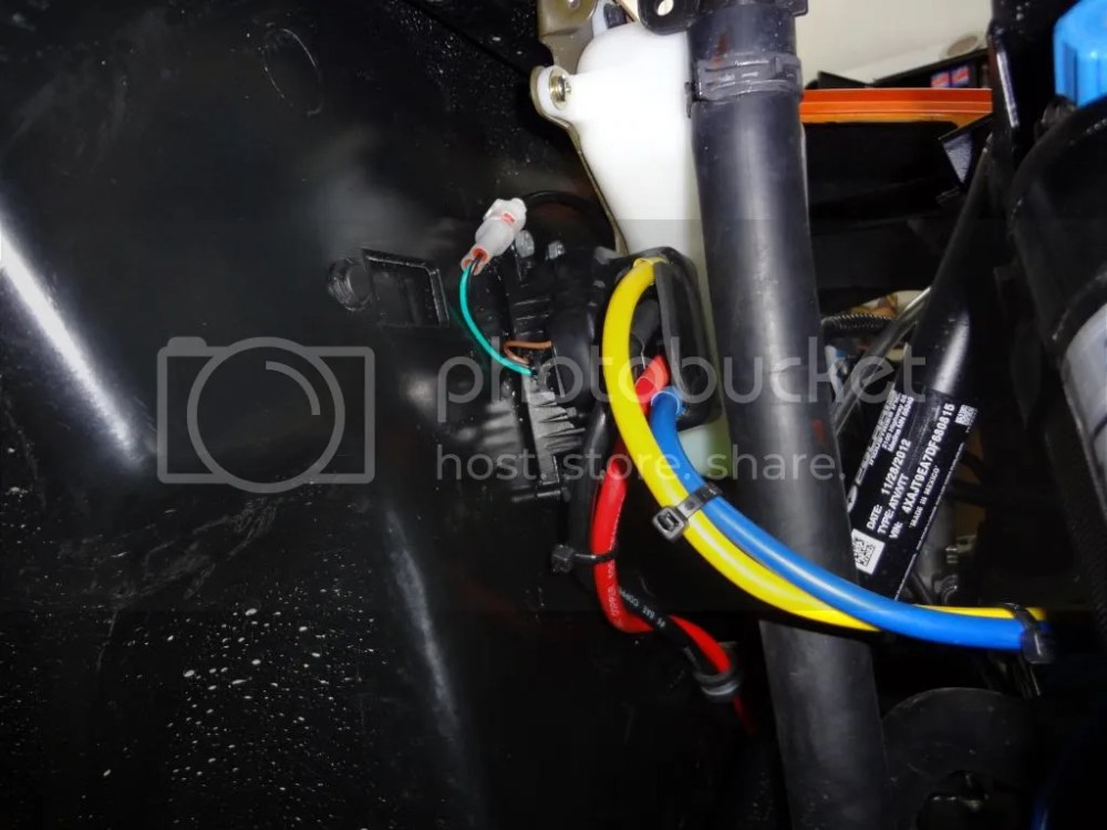 medium resolution of wiring help needed 4500 polaris winch on 900 polaris rzr forum not sure if that will