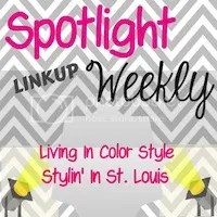 Stylin' In St. Louis