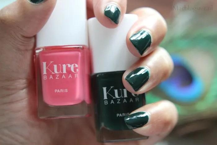Kure Bazaar detox nagellak: Kale & Glam photo Kure_Bazaar_Kale_swatch_zpsfboguoav.jpg