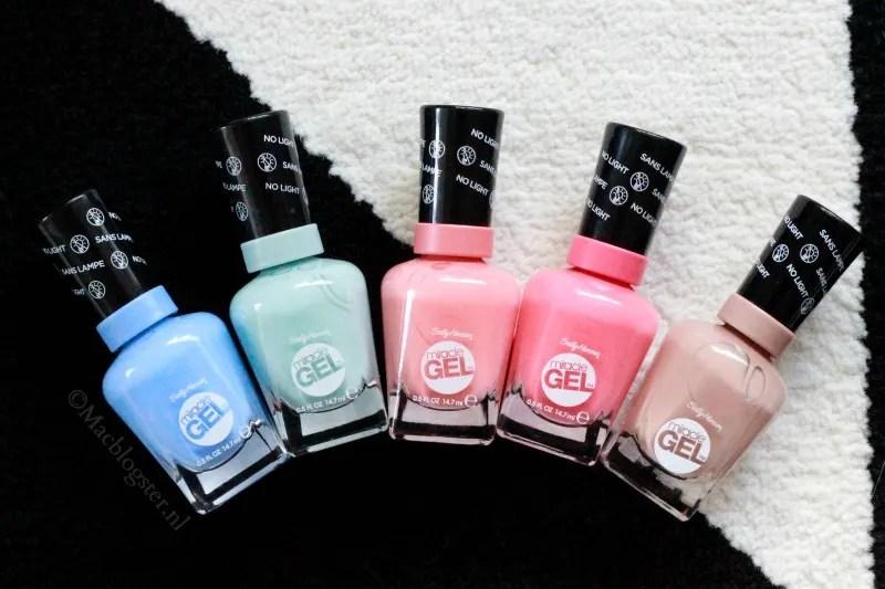 Sally Hansen Miracle Gel: zomerse pastel nagellak photo Sally_Hansen_Miracle_gel_pastel_nagellak_zpsnaawp9wx.jpg