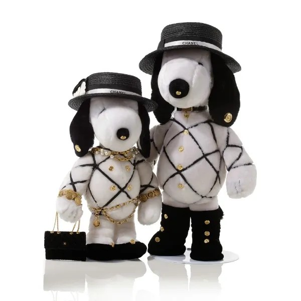 Snoopy & Belle in Fashion photo Snoopy_and_belle_in_fashion_chanel_zps6czbzrfy.jpg