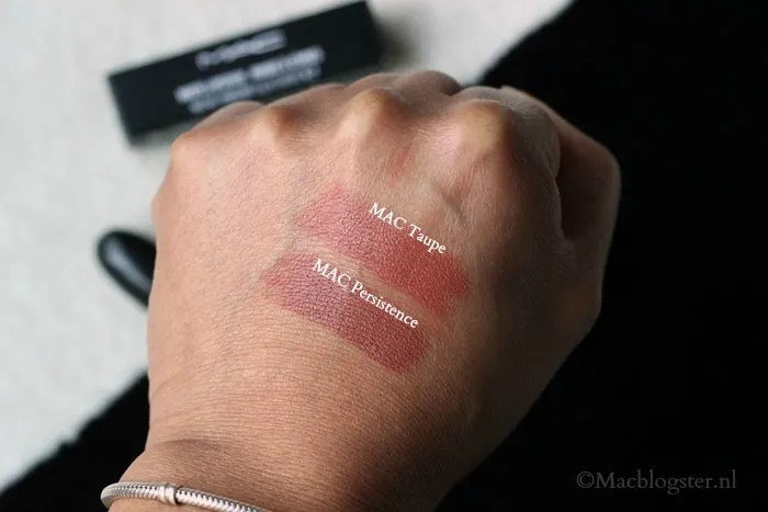 MAC Taupe & Persistence photo Swatch_MAC_Taupe_Persistence_zps4sxint9x.jpg
