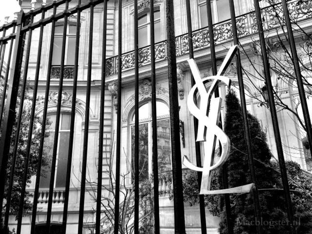 YSL, in de buurt van Champs- photo YSLParijs_zps0e626f47.jpg