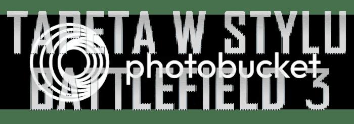 [Tutorial][Photoshop] Tapeta w stylu Battlefield 3