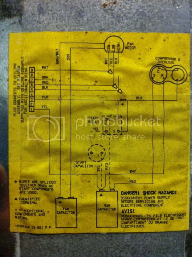 20 Unique Ac Thermostat Wiring Diagram