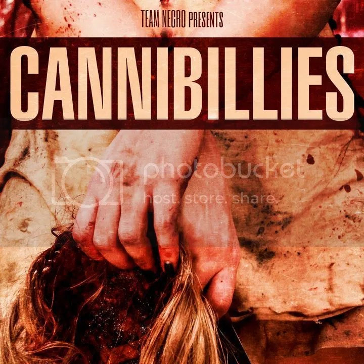 Cannibillies