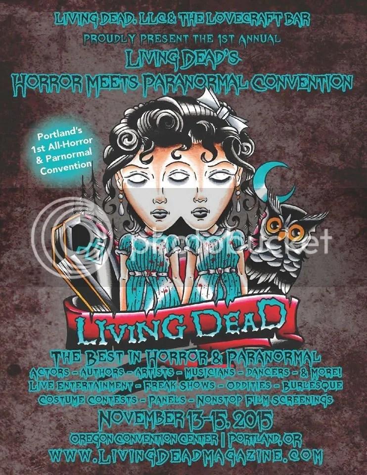 Living Dead Magazine