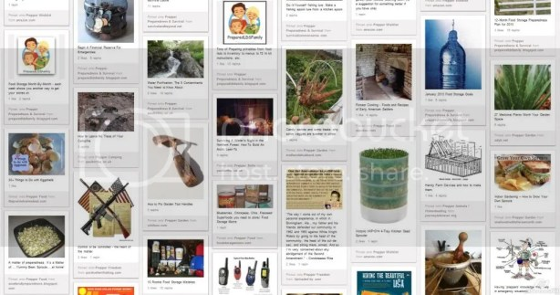 Momwithaprep | Pinterest pages