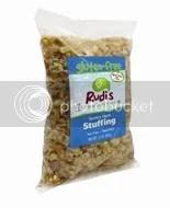 Rudi's NEW Gluten-Free Savory Herb Stuffing