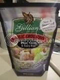 Gillian's Gluten-Free Garlic Croutons