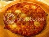 Udi's Gluten-Free Margherita Pizza (baked)