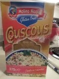 Molino di Nicoli Gluten Free Couscous