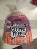 O'Doughs Gluten-Free Apple Cranberry Bagel Thins