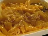 Udi's Gluten Free Rich & Creamy Penne & Cheese (cooked)