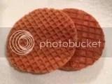 Stroopies Gluten-Free Authentic Dutch Stroopwafels