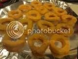 Sophie's Kitchen Breaded Vegan Calamari (frozen)