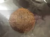 O'Doughs Gluten-Free Sprouted Whole Grain Flax Bagel Thin