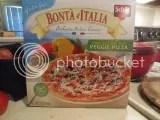 Schär Gluten Free Bontà d'Italia Frozen Veggie Pizza