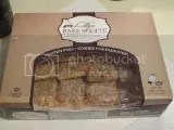 Lilly's Bake Shoppe Krakovsky (Cashew Brittle)