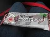 Oskri Fig Dark Chocolate Bar