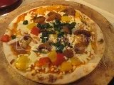 Schär Gluten Free Bontà d'Italia Frozen Veggie Pizza (baked)