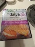 Daiya Deliciously Dairy Free Provolone Style Slices