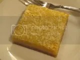 Annie May's Sweet Café Gluten-Free Lemon Bars