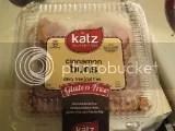 Katz Gluten Free Cinnamon Buns