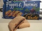 Pamela's Gluten-Free Blueberry & Fig Figgies & Jammies