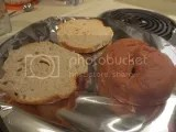 Udi's Gluten-Free Whole Grain Bagels (untoasted)
