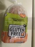 O'Doughs Gluten-Free Sprouted Whole Grain Flax Bagel Thins
