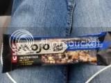 CLIF Mojo Wild Blueberry Almond Fruit & Nut Trail Mix Bar