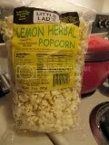 Little Lad's Lemon Herbal Popcorn