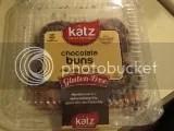 Katz Gluten Free Chocolate Buns