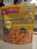 Tasty Bite Paneer Makhani