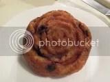 Lucky Clover Farm Gluten-Free Blueberry Muffin
