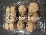 Immaculate Baking Company Gluten Free Chocolate Chunk Cookie Dough