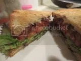 Gluten-Free and Vegan BLT Sandwich