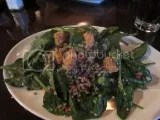 The Liffey Irish Pub's Quinoa Salad