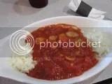 Papa Roux's Spicy Tomato Creole