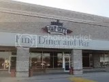 Cap City Fine Diner and Bar, Columbus, Ohio