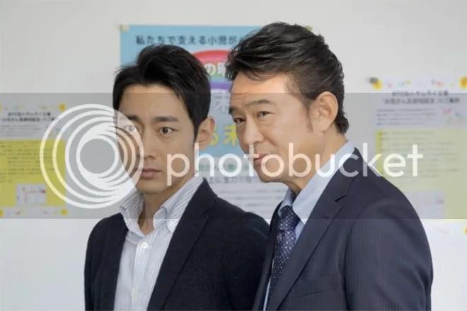 Yoshinaga Seiichi Finale