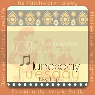 The Patchwork Paisley