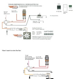 painless wiring fan relay diagram wiring diagram mega cooling fans wiring diagram components [ 791 x 1024 Pixel ]