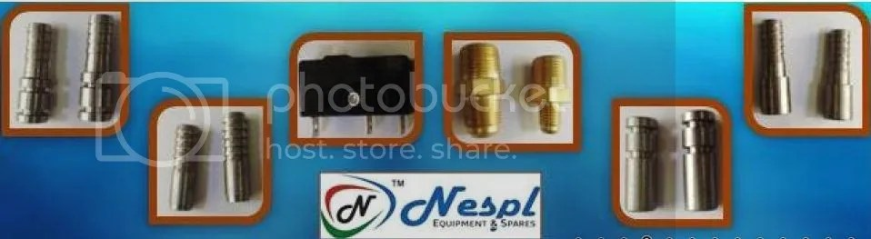 spray tanning machine parts