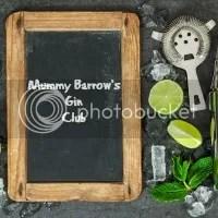 Mummy Barrow's Gin Club