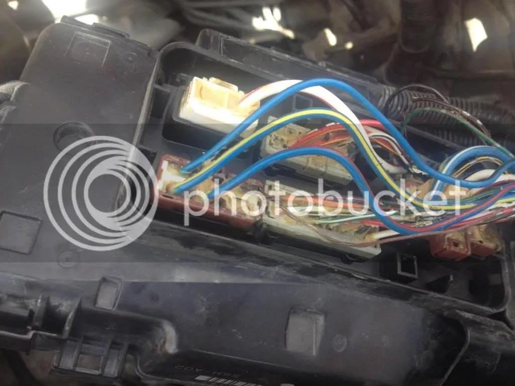 epub download honda civic wiring harness melted honda civic wiring harness melted [ 1024 x 768 Pixel ]