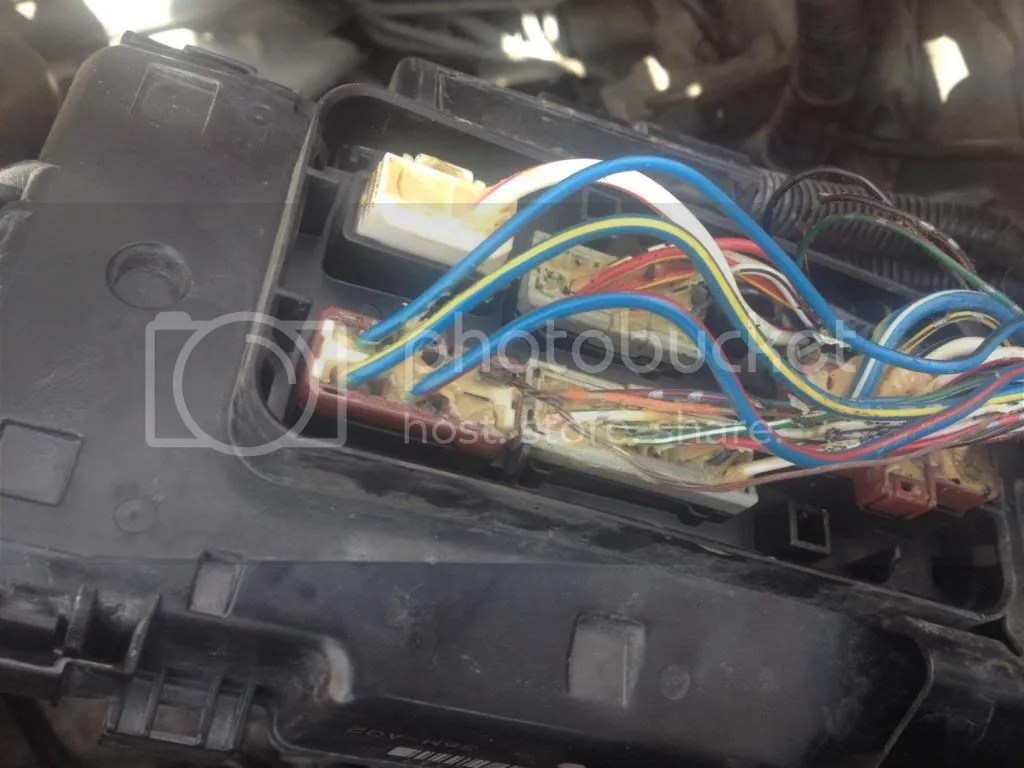 medium resolution of epub download honda civic wiring harness melted honda civic wiring harness melted