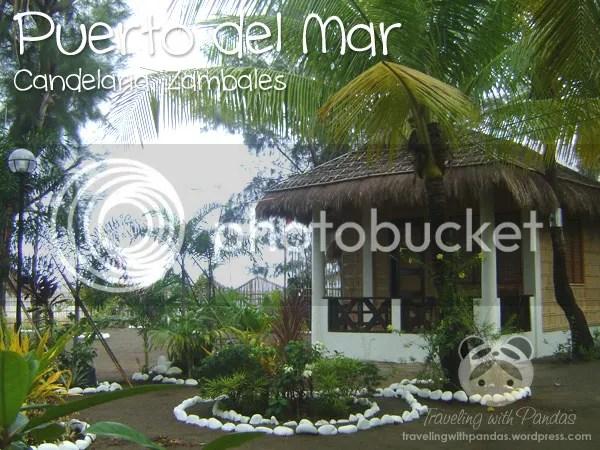 Dawal Beach Resort Review