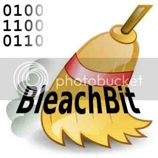 Icono de bleachbit